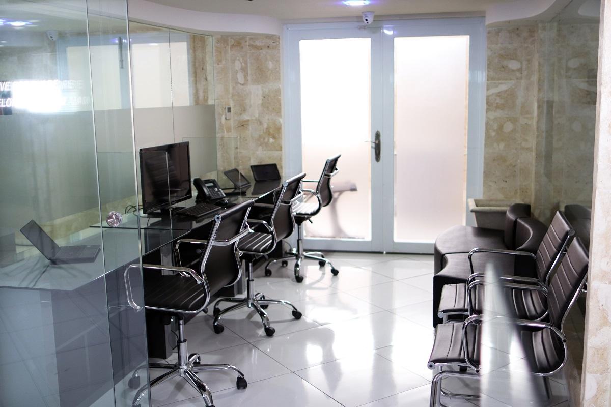 Coworking Spaces CIQA Puerto Rico
