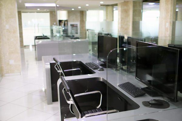 Coworking Spaces in CIQA Puerto Rico
