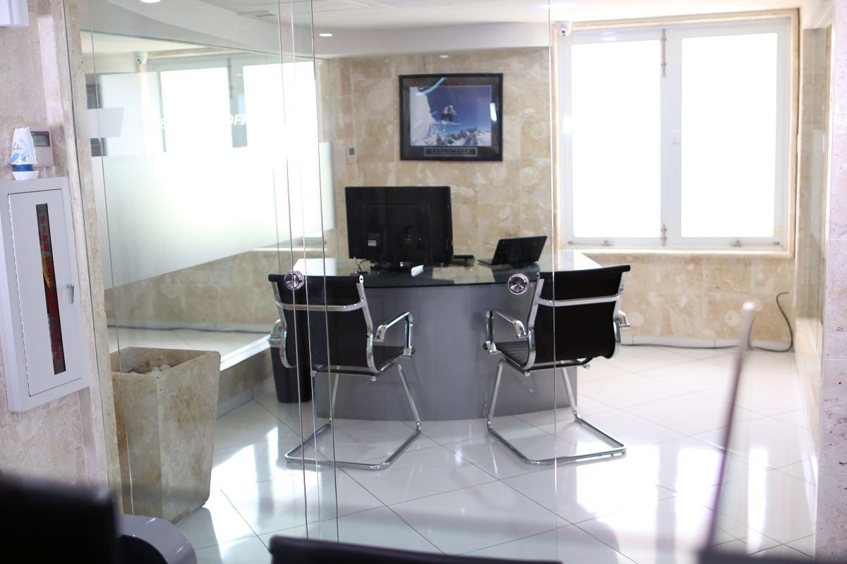 Office Space Rental in CIQA Puerto Rico