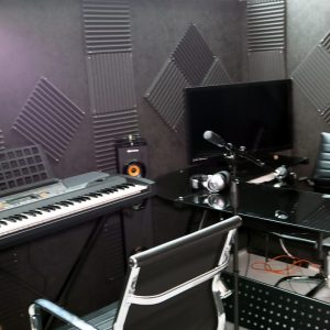 Full Studio Leasing