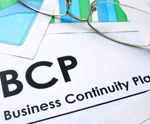 Business Continuity Plan Policy
