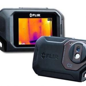Infrared Thermal Imaging Camera