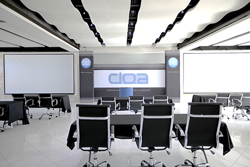 Conference Room Rental - CIQA Hormigueros