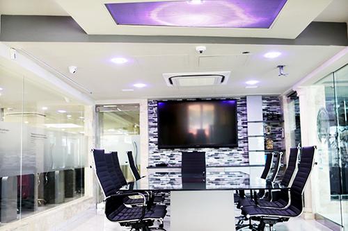 Conference Room Rental