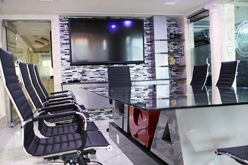 CIQA conference room