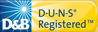 duns registered