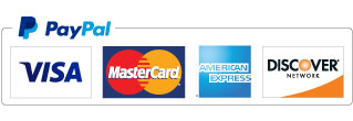 credit cards paypal and stripe payment methods