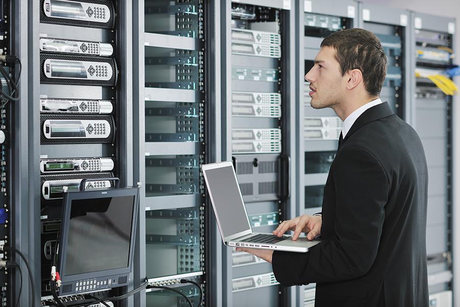 Computer System Validation of servers