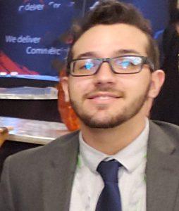 Jose R Cayuela Roldan, CIQA HR Director