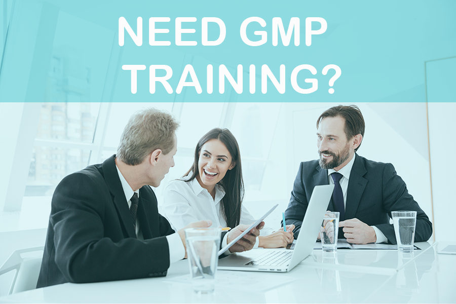CIQA Online validation and GMP training