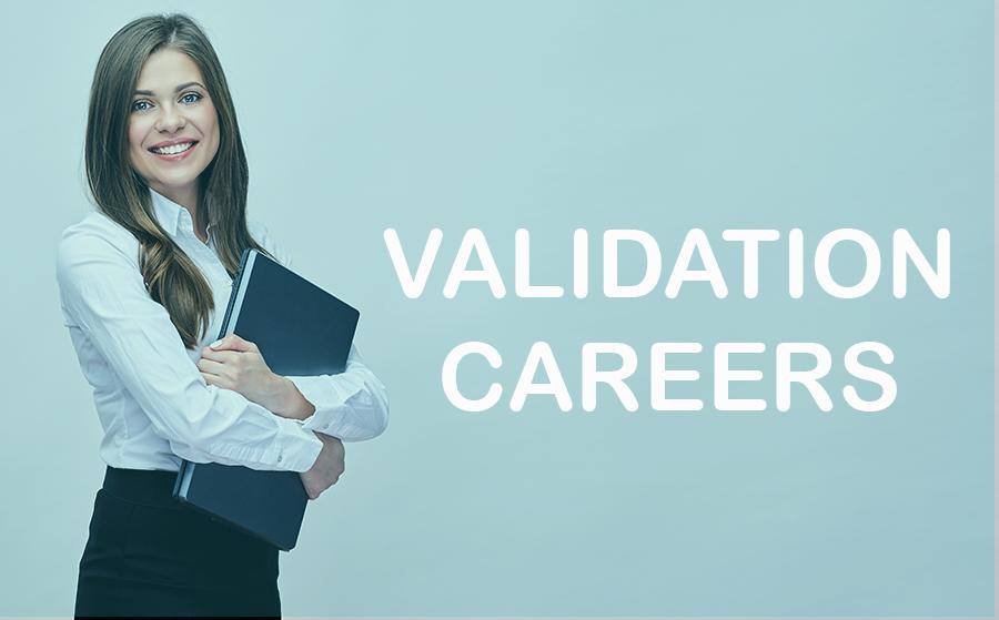 CIQA Validation Careers