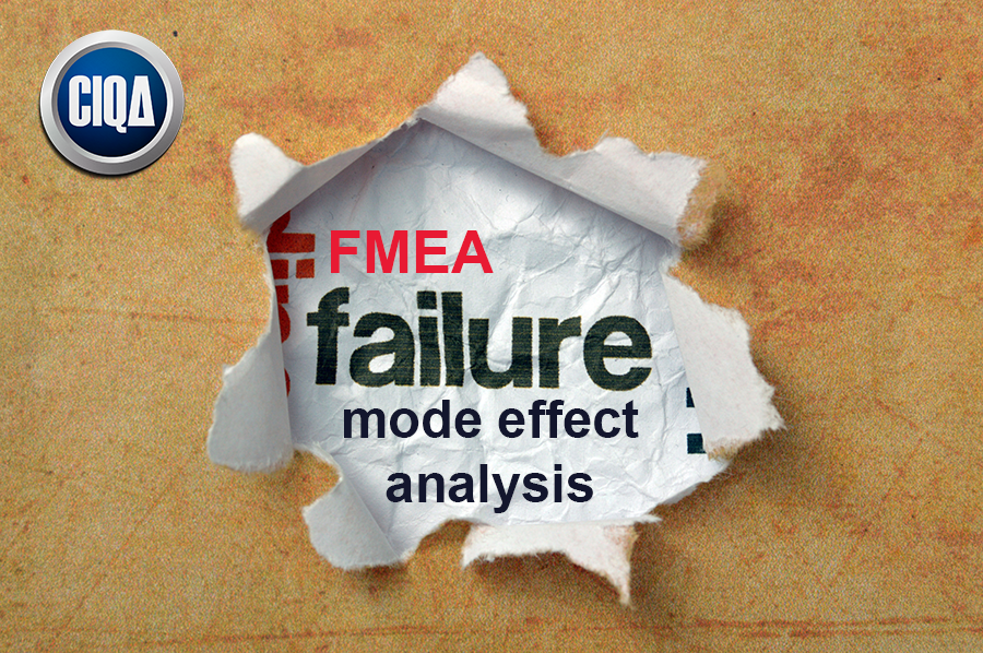 What is a Failure Mode and Effects Analysis (FMEA)