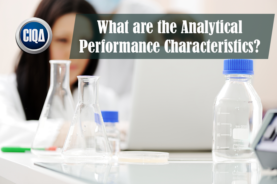 What are the Analytical Performance Characteristics?