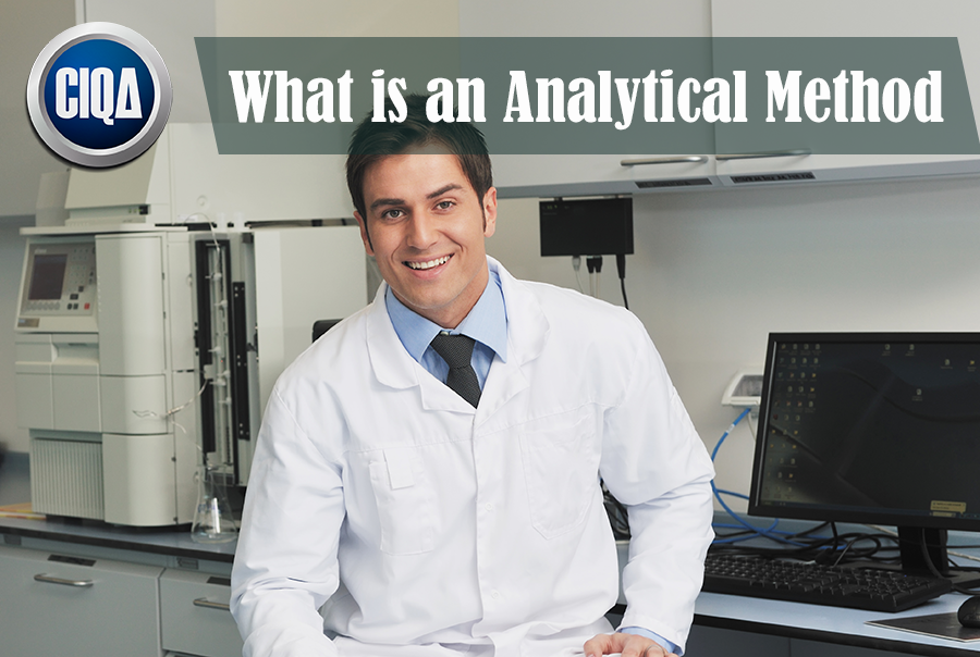 What is an Analytical Method?