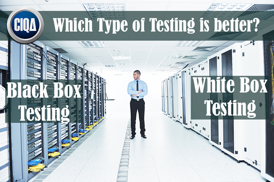 Which Type of Testing is Better?