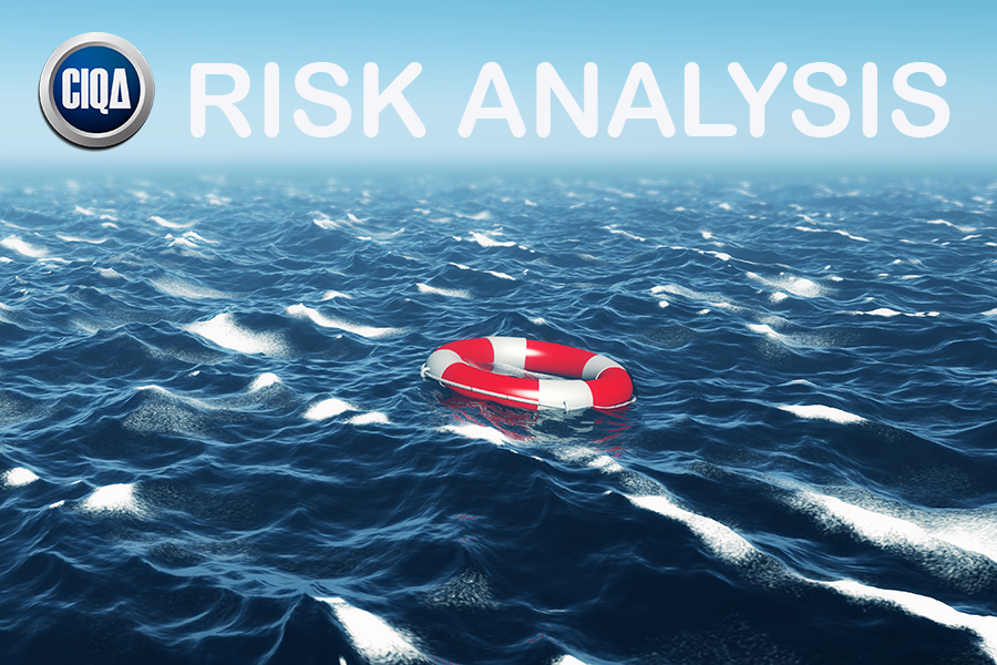 How to create a Risk Analysis in 7 steps