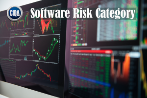 what is GAMP software risk category