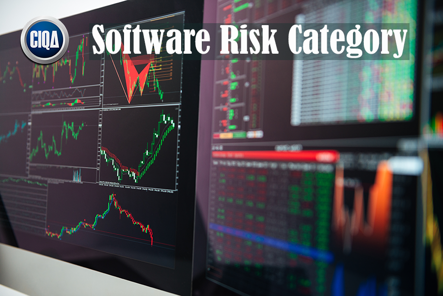 What is a GAMP Software Risk Category?
