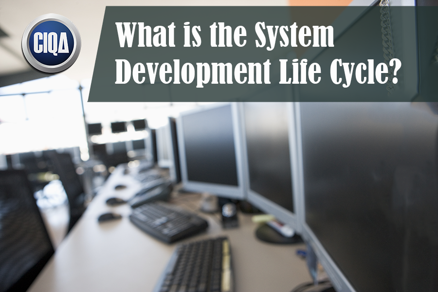 What the Systems Development Life Cycle (SDLC)?