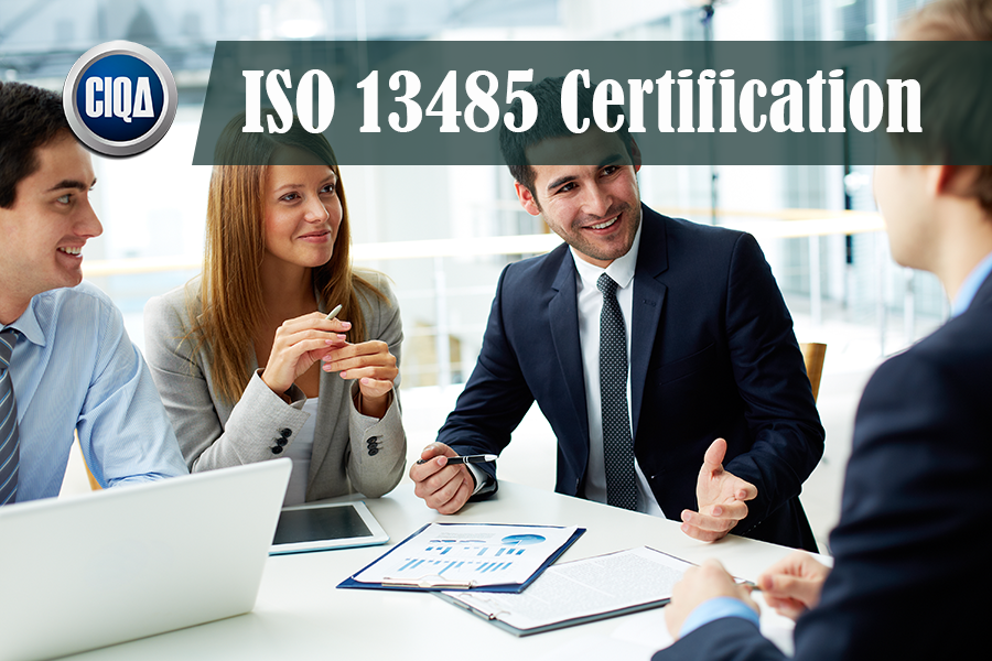 How to Obtain the ISO 13485 Certification in 6 Steps?