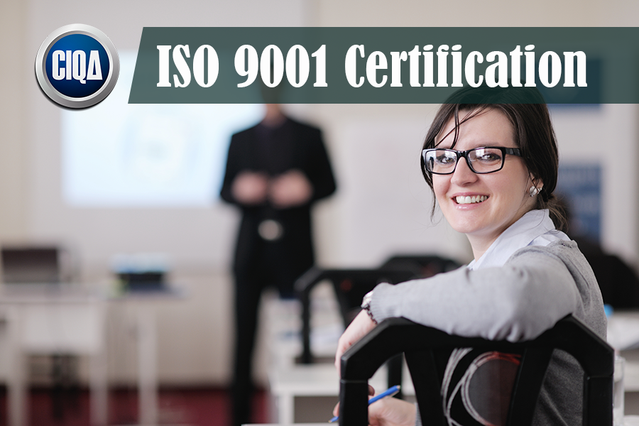 How to Obtain the ISO 9001 Certification in 4 Steps.