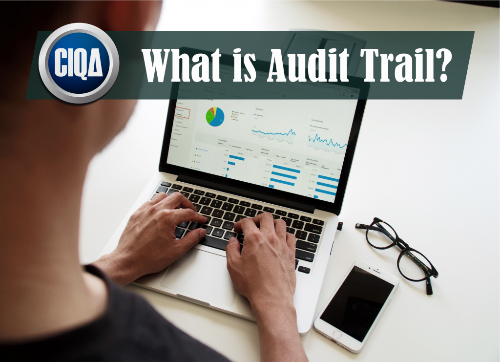 What is Audit Trail