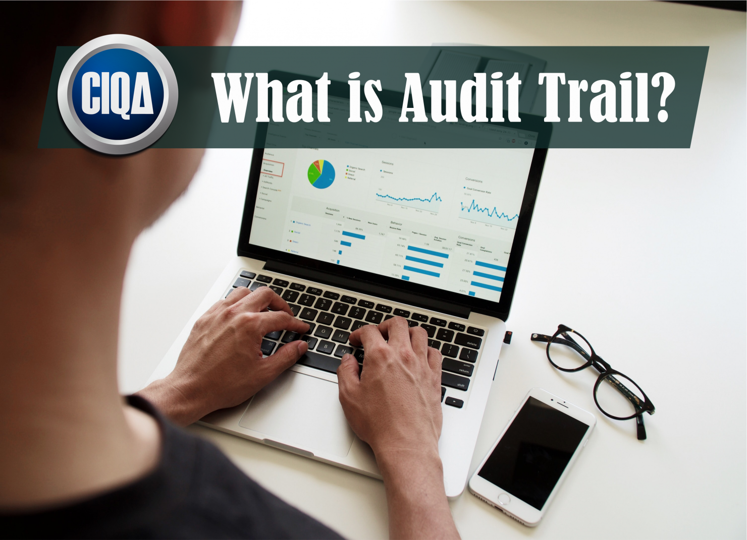 What is an Audit Trail?