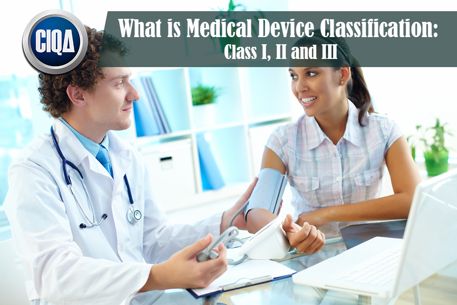 How to Determine the Medical Device Classification?
