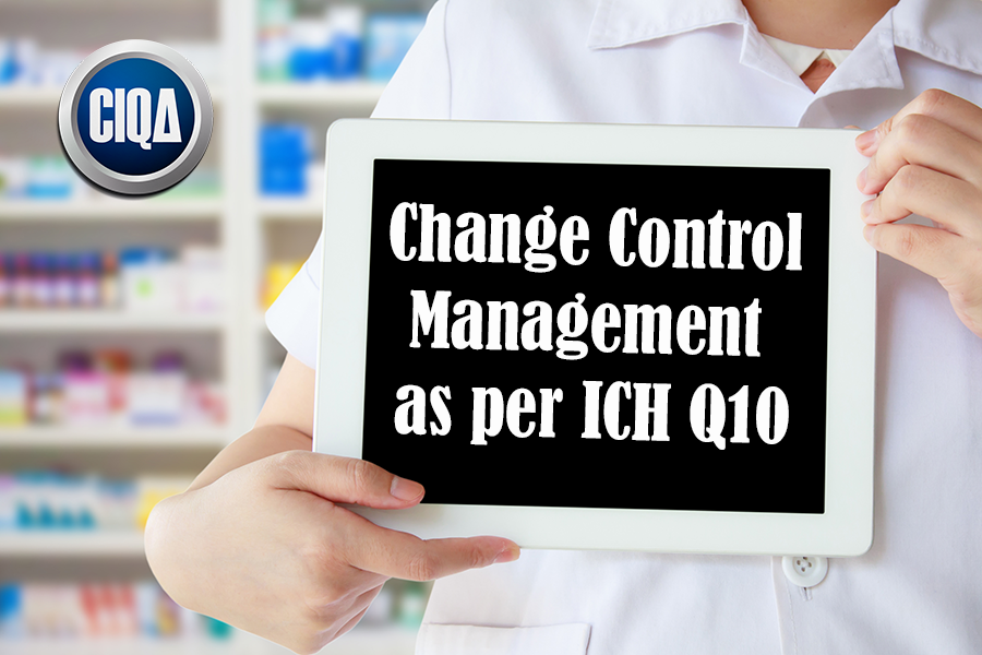 All you need to know about Change Control Management