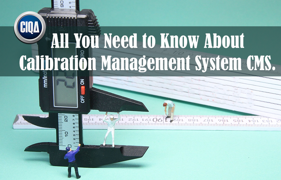 All You Need to Know About GMP Calibration Management System