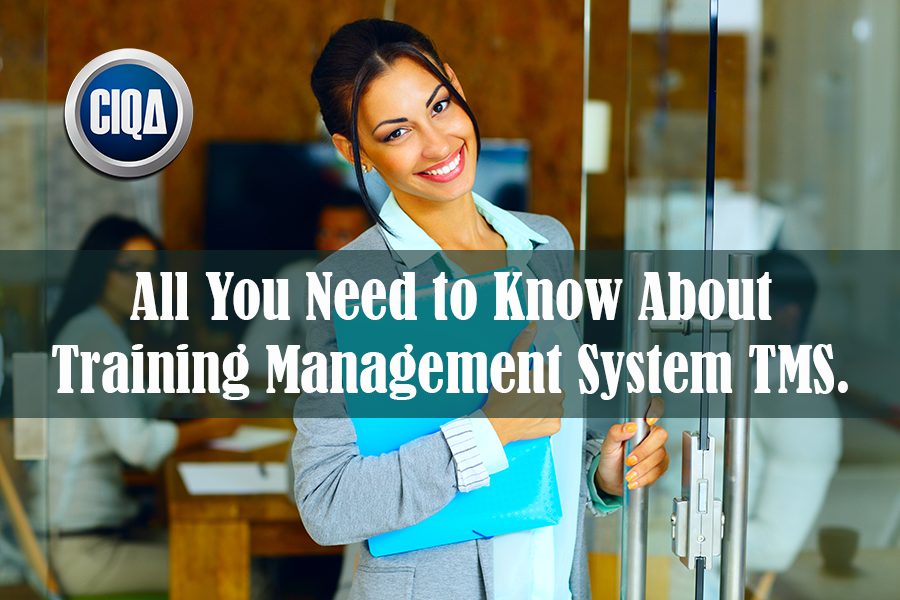 All You Need to Know About Training Management System TMS.