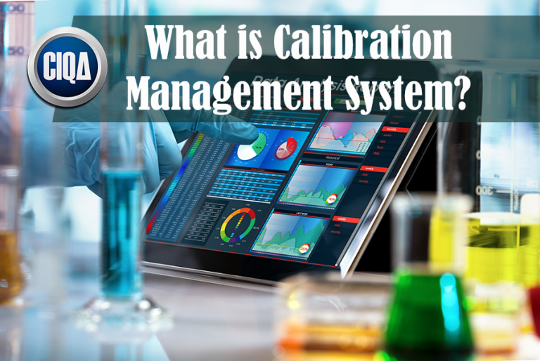 What is Calibration Management System CMS as per cGMP?