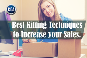 Best Kitting Process to Increase your Sales