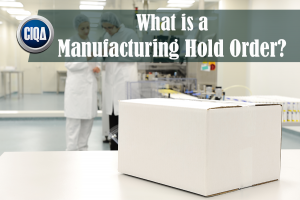 What is Hold Order or Delayed Order in lean manufacturing