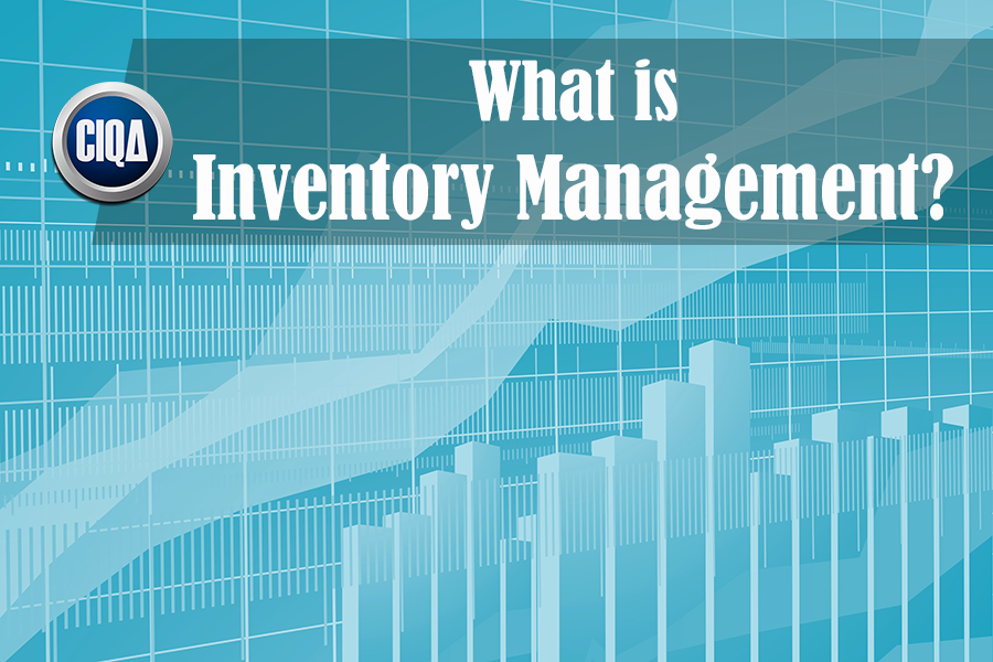 What is Inventory Management in process excellence