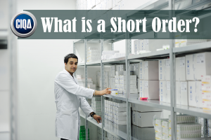 What is Short Order in Lean Manufacturing