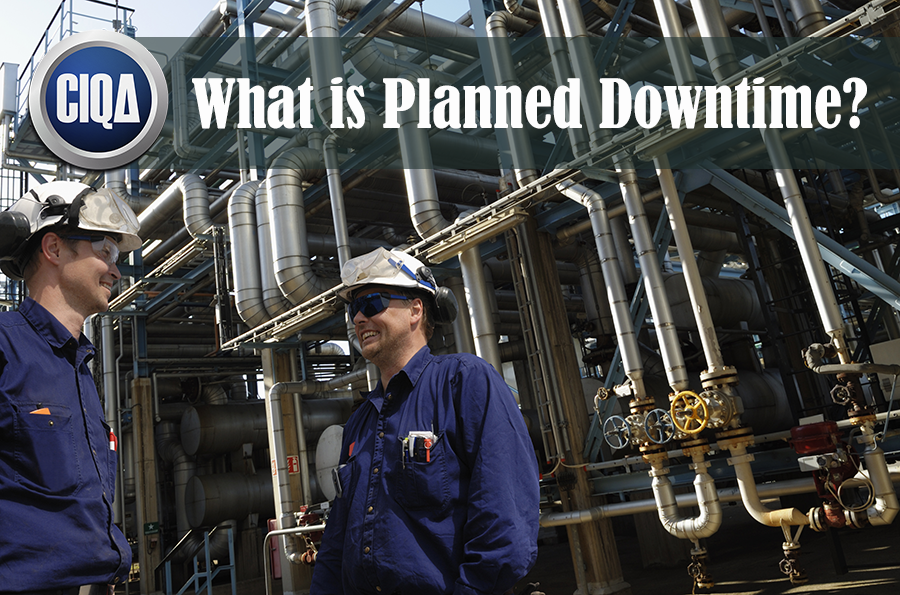 What is Planned Downtime