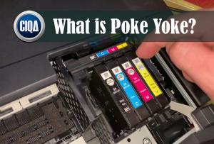 what is poke yoke