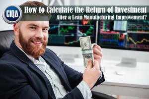 return of investment ROI