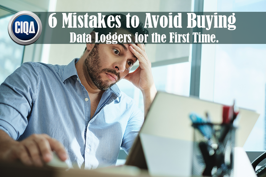 6 Big Mistakes Buying Data Loggers for the First Time in Puerto Rico.