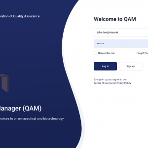 Training Management Software Application – Coming Soon – Winter 2021