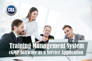 Training Management System software as a service application free