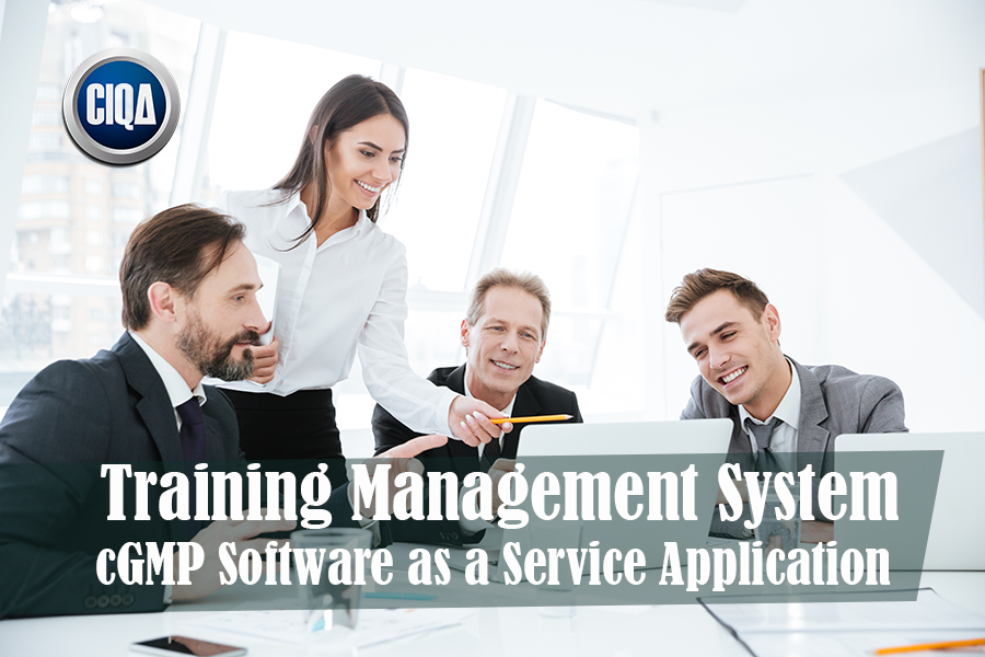Training Management System Software as a Service Application