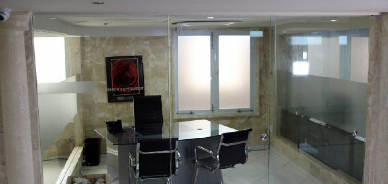 CIQA office for rent in Puerto Rico