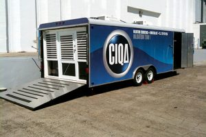 CIQA Trailer office 1